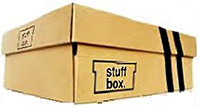Shoe box analogy with a trust asset protection.